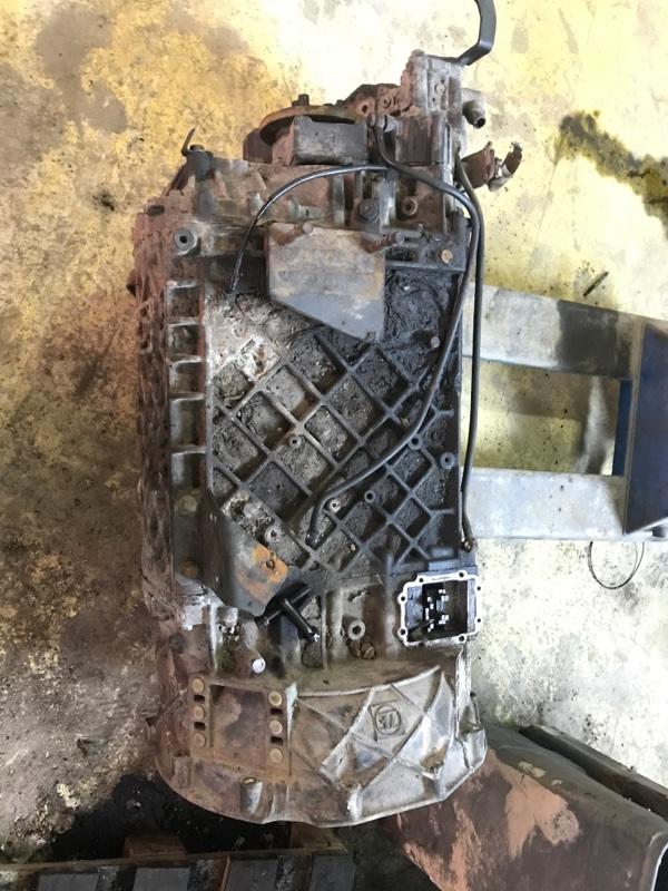 Коробка передач с ретардером зф Renault Magnum (б/у)