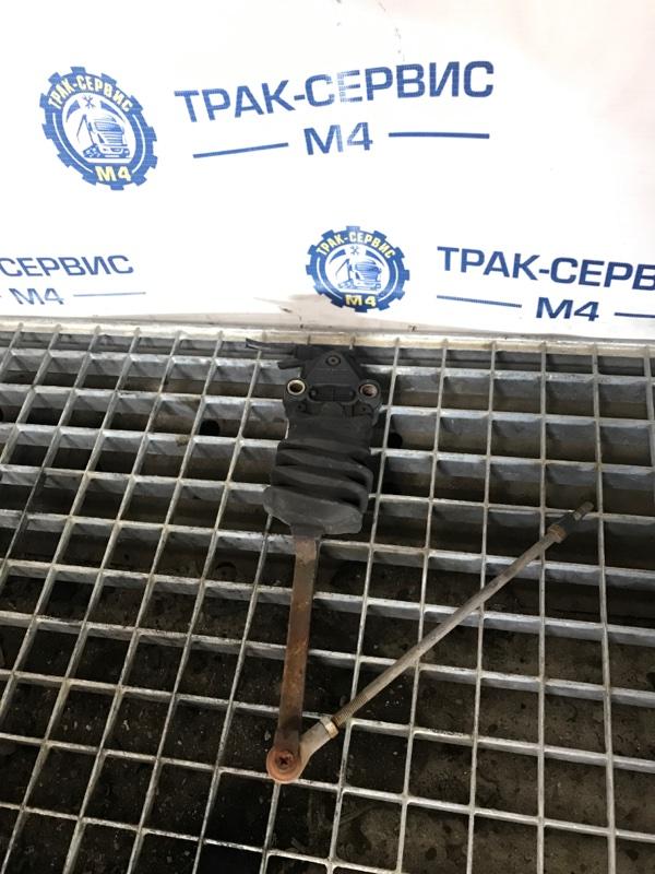 Кран уровня пола кабины Man Tga 2007 (б/у)