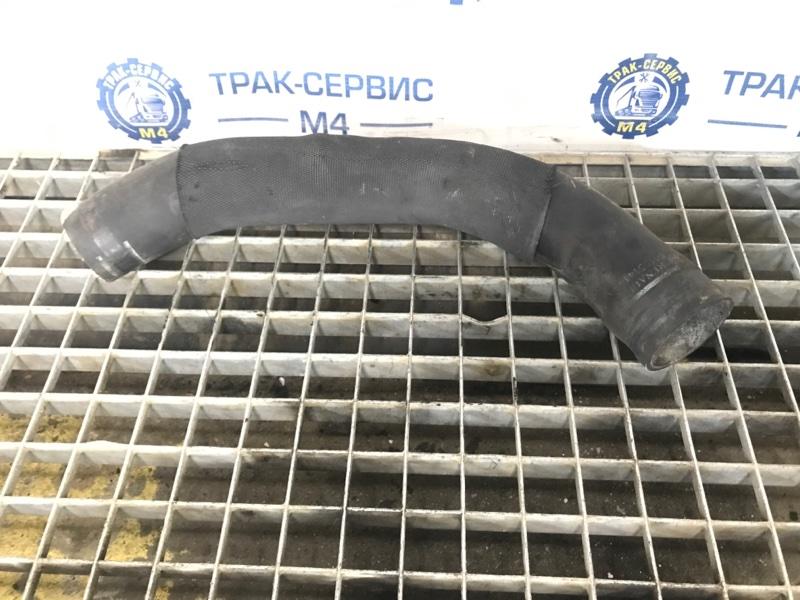 Патрубок водяной Renault Magnum (б/у)