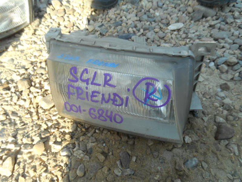 Фара Mazda Bongo Friendee SGLR передняя правая (б/у)
