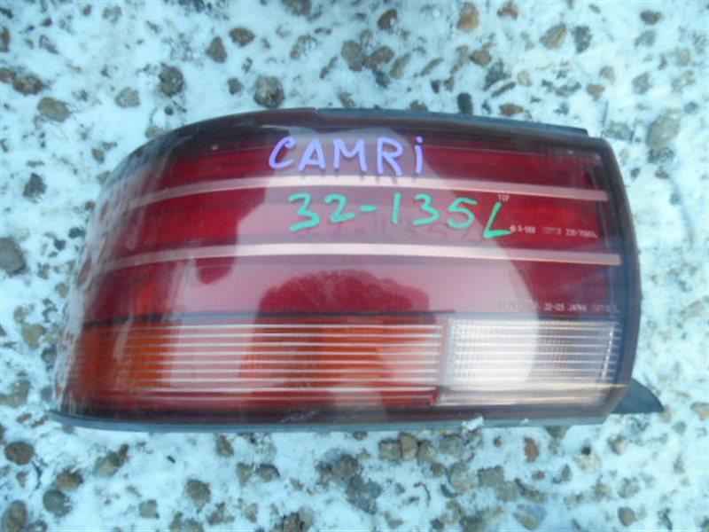 Стоп-сигнал Toyota Camry SV30 задний левый (б/у)