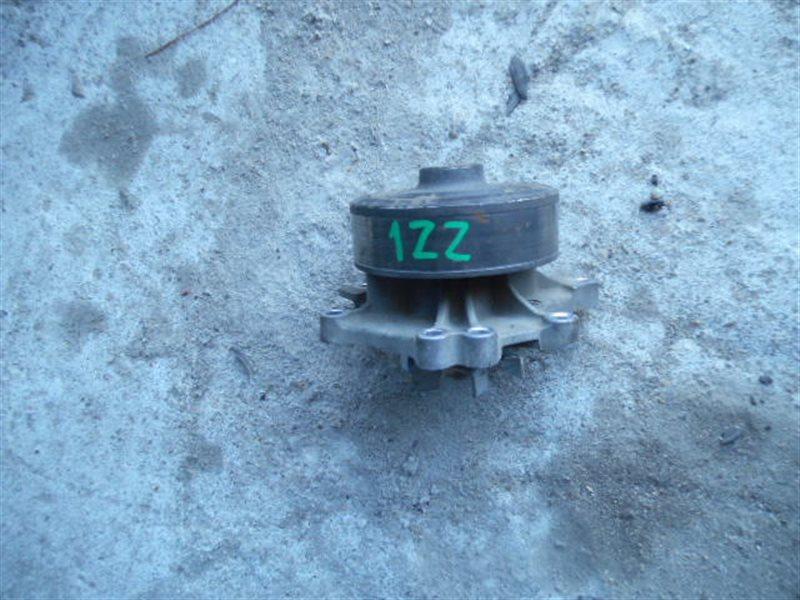 Помпа Toyota 1ZZ (б/у)