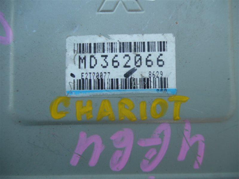 Блок efi Mitsubishi Chariot 4G64 (б/у)