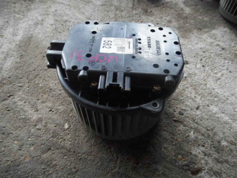 Мотор печки Toyota Celsior UCF31 (б/у)