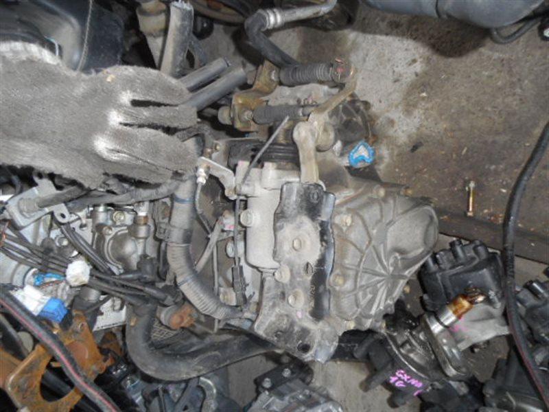 Мкпп Toyota Corolla EE103 4E (б/у)