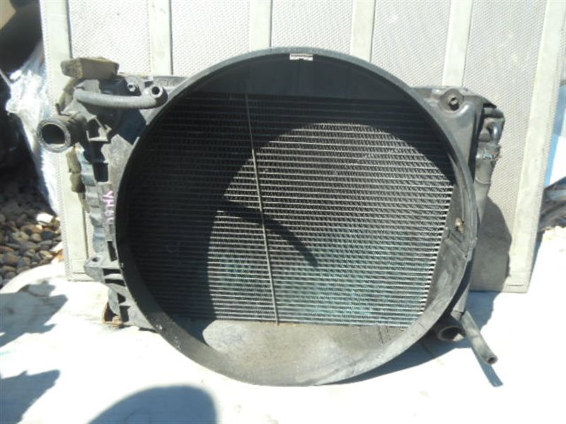 Радиатор основной Toyota Lite Ace YM60 (б/у)