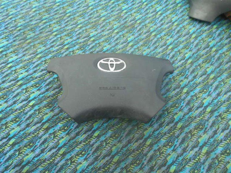 Airbag на руль Toyota Celsior UCF31 (б/у)