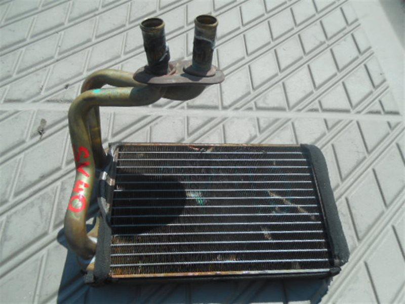 Радиатор печки Toyota Camry SV40 (б/у)