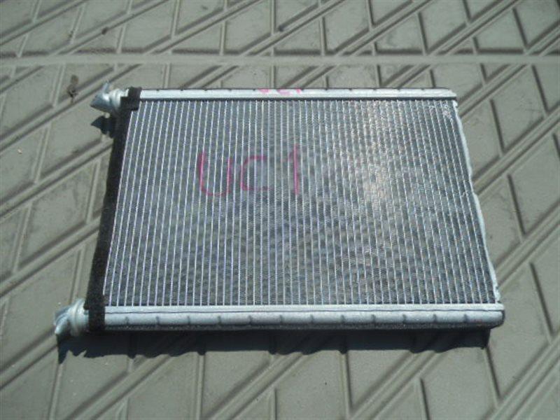 Радиатор печки Honda Inspire UC1 (б/у)