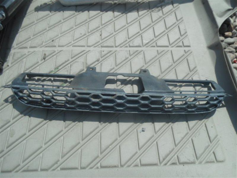 Решетка радиатора Honda Hr-V GH3 (б/у)
