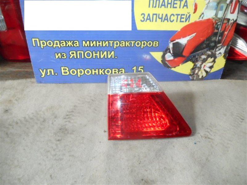 Стоп-вставка Honda Airwave GJ1 левая (б/у)