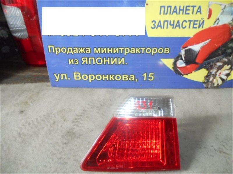 Стоп-вставка Honda Airwave GJ1 правая (б/у)