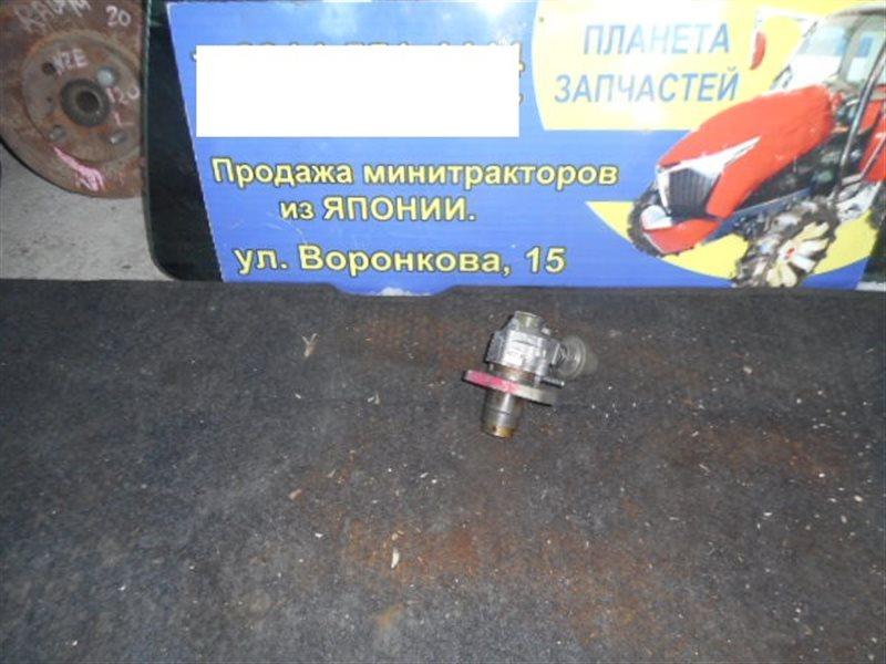 Топливный насос Toyota 1JZ-FSE (б/у)