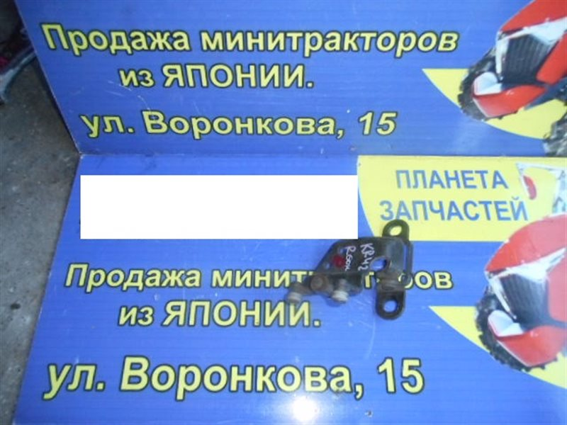 Ролик раздвижной двери Toyota Town Ace Noah KR42 правый (б/у)