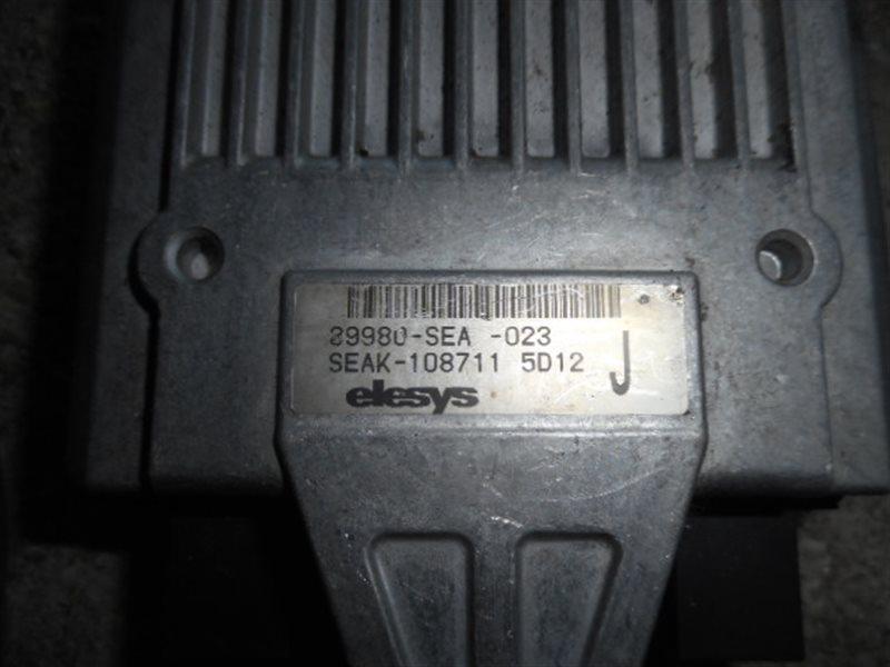 Блок управления рулевой рейкой Honda Accord CL7 (б/у)