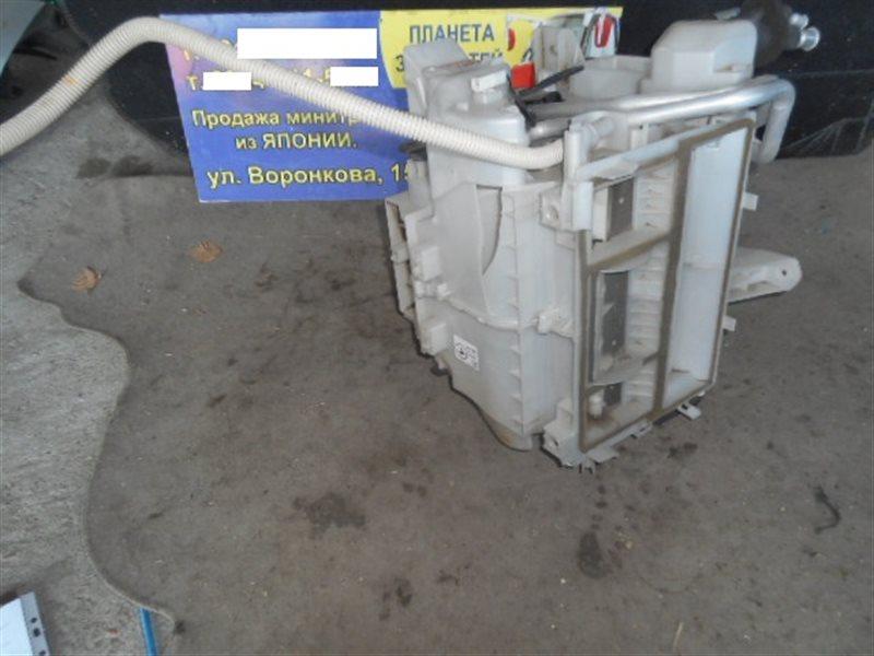 Радиатор печки Toyota Premio ZZT240 (б/у)