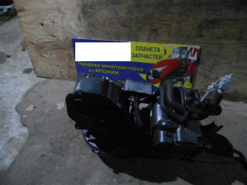 Корпус печки Mazda Bongo Brawny SKE6VM (б/у)