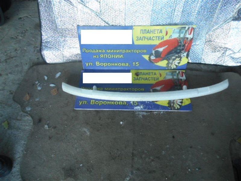 Пенопласт в бампер Subaru Legacy BP5 передний (б/у)