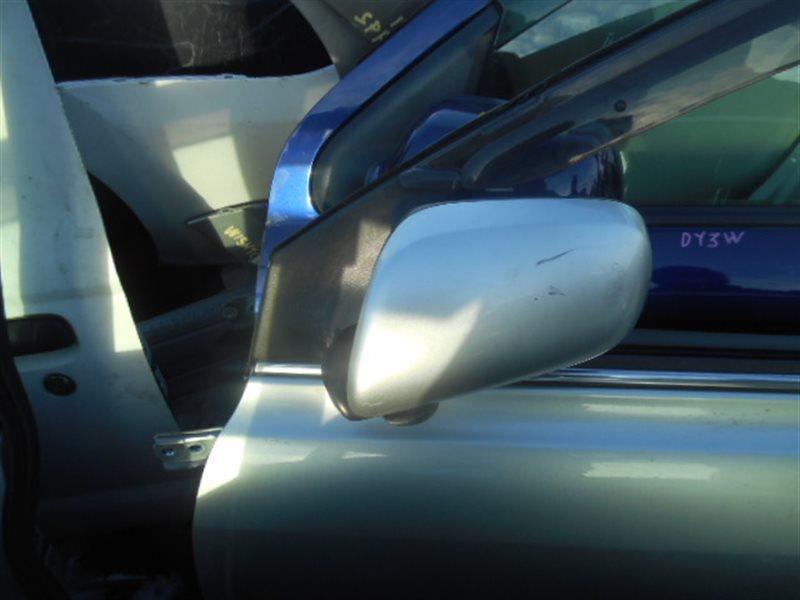 Зеркало Toyota Avensis AZT251 переднее левое (б/у)