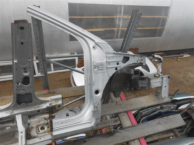 Лонжерон Toyota Caldina AZT241 правый (б/у)