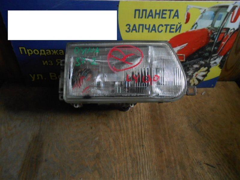 Фара Toyota Dyna LY130 передняя правая (б/у)