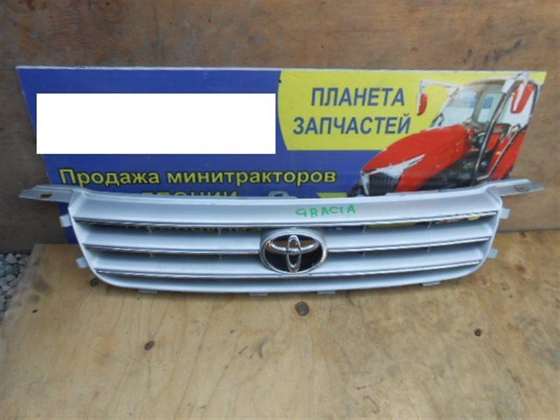 Решетка радиатора Toyota Camry Gracia SXV20 (б/у)