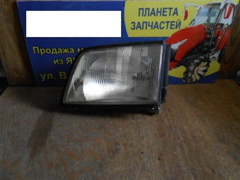 Фара Nissan Vanette SK22VN передняя левая (б/у)