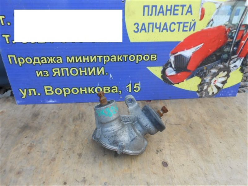 Рулевой редуктор Mazda Bongo SK82VN (б/у)