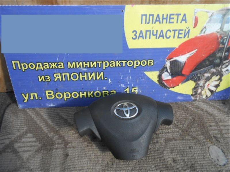 Airbag на руль Toyota Corolla Rumion NZE151 (б/у)