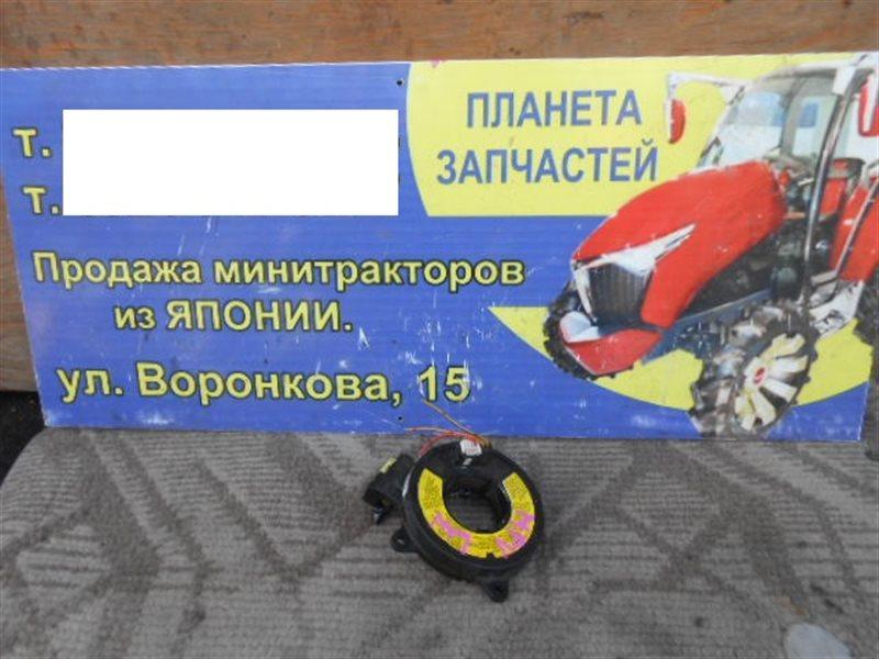 Шлейф-лента air bag Mazda Mpv LW3W (б/у)