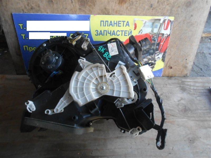 Корпус печки Mazda Bongo SK82 (б/у)