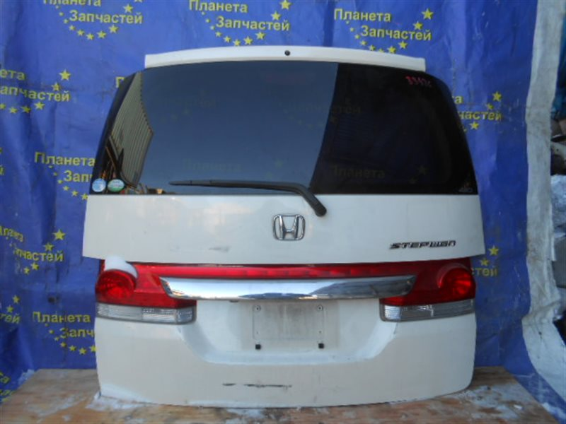 Дверь 5-я Honda Step Wagon RG2 (б/у)