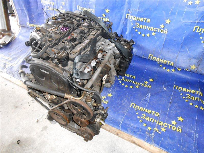 Двс Mitsubishi Lancer CS5W 4G93 (б/у)