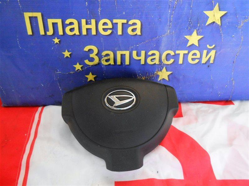 Airbag на руль Daihatsu Boon M301S (б/у)