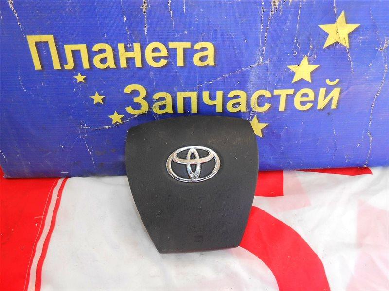 Airbag на руль Toyota Aqua NHP10 (б/у)