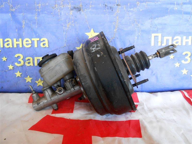 Вакуумный усилитель Toyota Cresta GX81 (б/у)