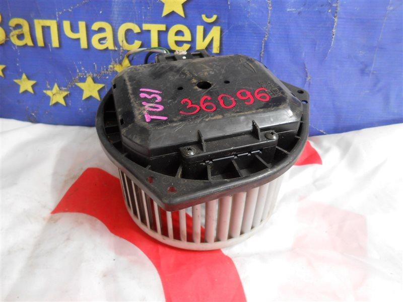 Мотор печки Nissan Presage TU31 (б/у)