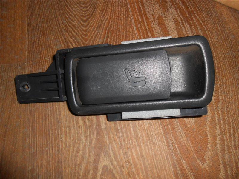 Ручка в салоне Toyota Rav4 ACA31W задняя левая (б/у)
