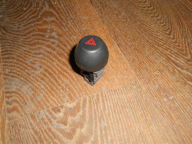 Кнопка Toyota Rav4 ACA31W (б/у)