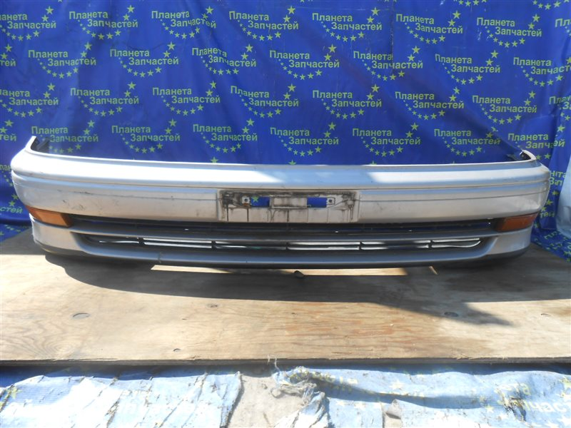 Бампер Toyota Camry SV33 передний (б/у)