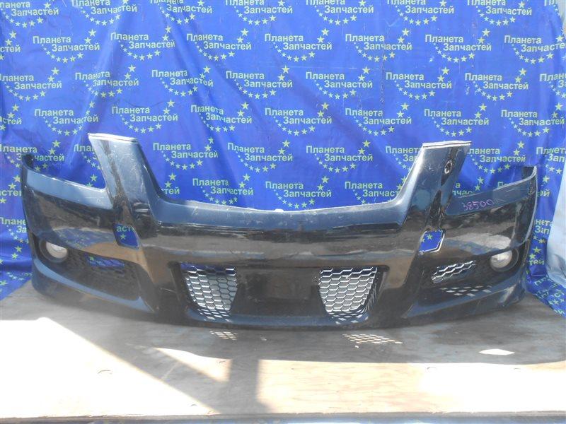 Бампер Toyota Blade AZE154 передний (б/у)