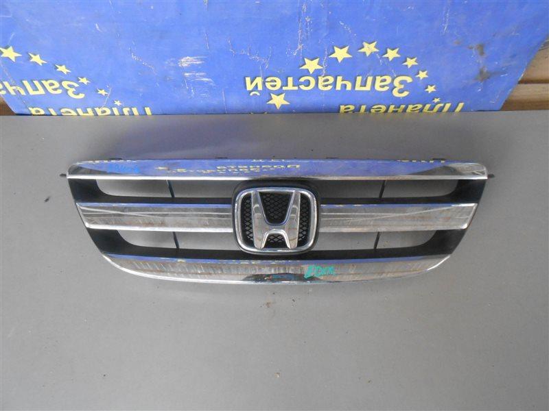Решетка радиатора Honda Edix BE1 (б/у)