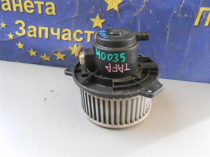 Мотор печки Mazda Millenia TAFP (б/у)