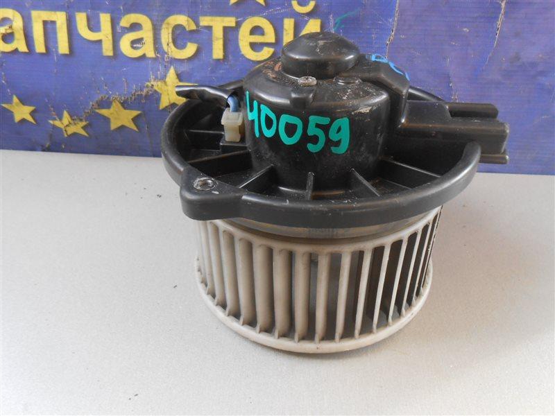 Мотор печки Honda Integra DC1 (б/у)