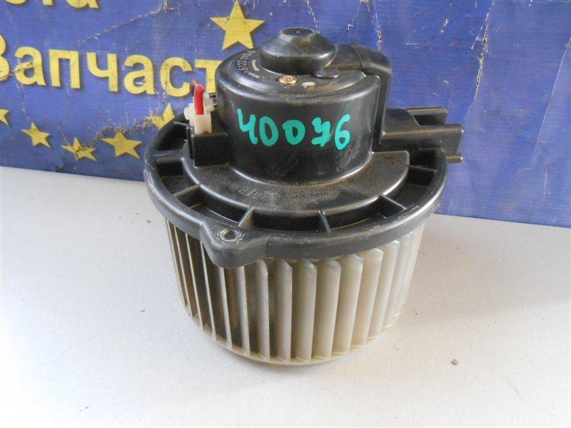 Мотор печки Toyota Celsior UCF21 (б/у)