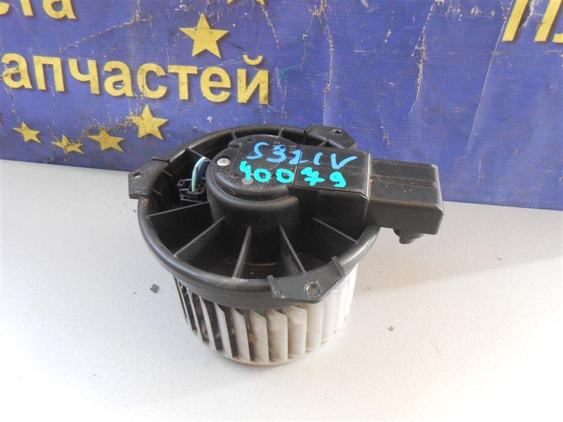 Мотор печки Daihatsu Hijet S321V (б/у)
