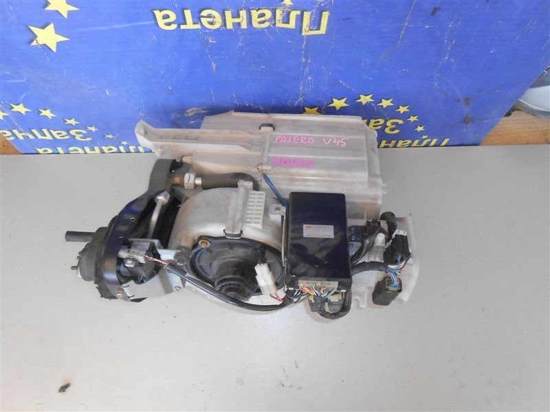 Корпус печки Mitsubishi Pajero V45W (б/у)