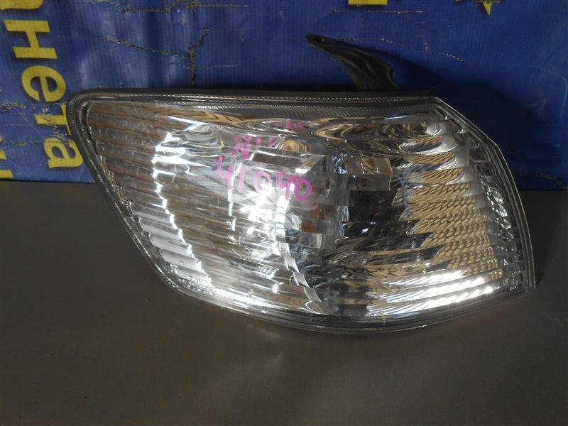 Габарит Toyota Camry Gracia MCV21 правый (б/у)