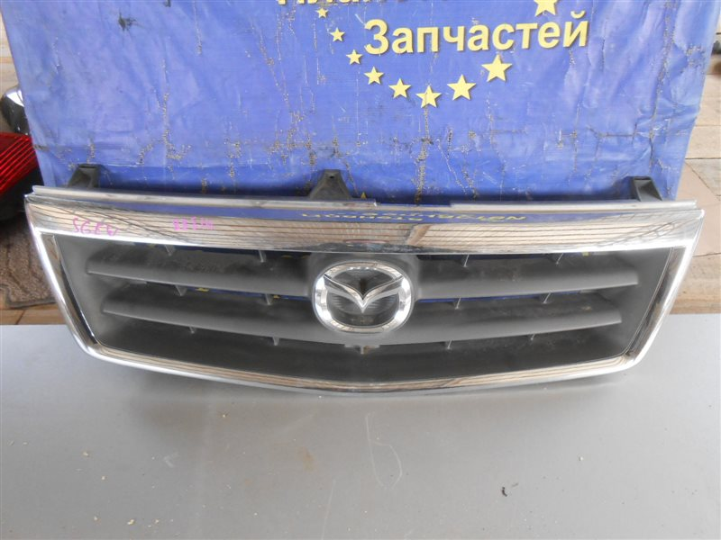 Решетка радиатора Mazda Bongo Friendee SGEW (б/у)