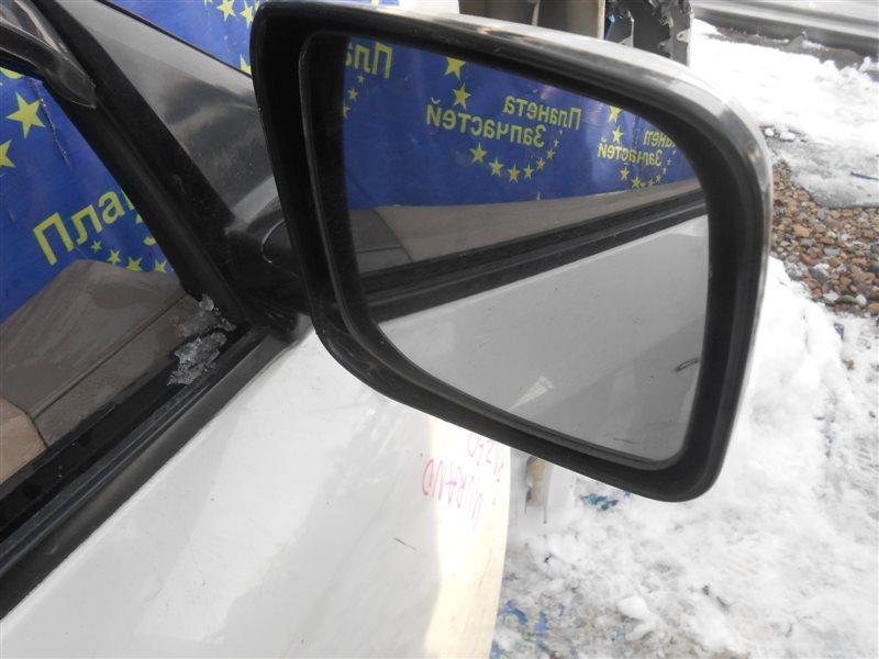 Зеркало Nissan Murano PNZ50 переднее правое (б/у)